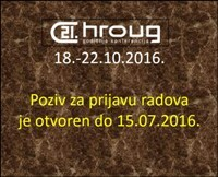 Call for papers za HrOUG2016 je otvoren!