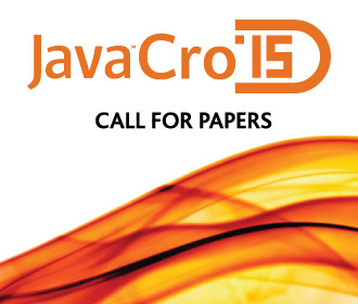 JavaCro'15 Call for Papers