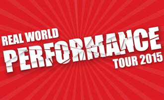 Real World Performance Tour